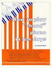 "How to Play ""Chord"" Piano in Ten Days (Book/Cassette/Video) (0912732059) by Shinn, Duane"