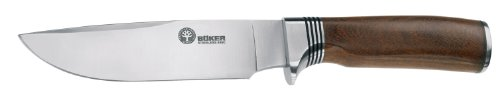 Boker 02BA572 Arbolito Timberwolf Knife with 5 1/4 in. Stainless Steel Blade