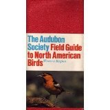 The Audubon Society Field Guide to North American Birds: Western Region (Audubon Society Field Guide Series)