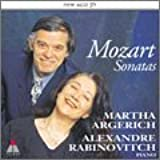 モーツァルト:2台と四手のためのピアノ作品集