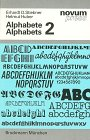 img - for Alphabets: v. 2: A Type Specimen Atlas from A to Z book / textbook / text book