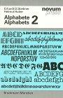 Alphabets: v. 2: A Type Specimen Atla...