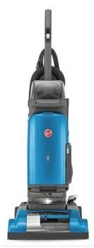 Hoover Upright Windtunnel Anniversary Bagged Upright Blue U5491 Recommended For Pet Hair