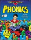 Phonics Deluxe Vol. I (CD, Cassette &...