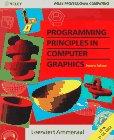 Programming Principles in Computer Graphics (Wiley Professional Computing) (0471931284) by Ammeraal, Leendert