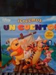 Creemos un cuento!: Un Cuento  Pooh (Coleccion Para Crear Pooh) (Spanish Edition) (958048063X) by Parent, Nancy