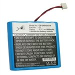 Replacement battery for Pure EvokeE-1S, Evoke Flow, VL-60924, Evoke-2S, Evoke Mio, Sensia