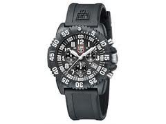 Luminox EVO Navy Seal Colormark Black Dial Men's Watch #3081
