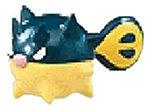 Pokemon Monster Collection AG # 211 Harisen (japan import) - 1