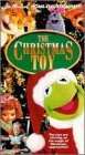 Jim Henson Muppets: The Christmas Toy [VHS]