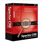 Spector CNE (Corporate Network Edition) Ten Licenses