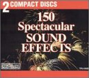 150 Spectacular Sound Effects