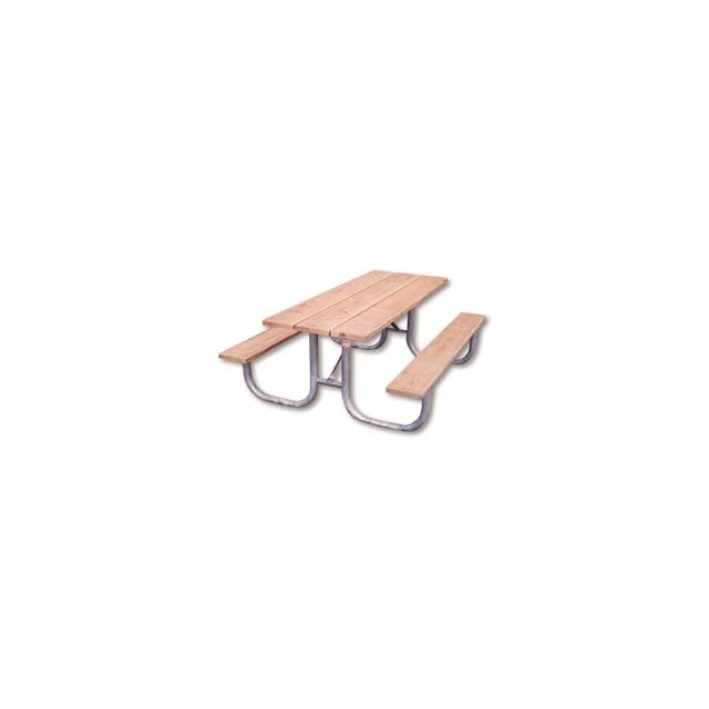 12 Picnic Table Frame Only 2 3/8 O.D. (EA)