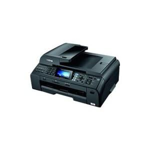 wlan drucker einrichten brother mfc 5895cw mfp a4 a3 color inkjet 35ppm print scan copy fax 150. Black Bedroom Furniture Sets. Home Design Ideas