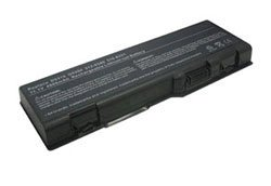 Intoxication Quality Battery for DELL Inspiron 6000, 11,1 V, 6600 mAh, 100% fits, duly matching, Li-Ion, Lithium Ion Technology, Batteries, Notebook, Laptop, PC