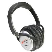 Califone Nc500Tfc Active Noise Canceling Headphones, Active Noise Cancellation Technology