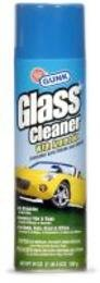 Gunk GC1 Glass Cleaner with Ammonia - 19 oz. from Radiator Specialties