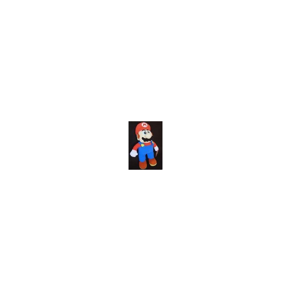Nintendo Super Mario Bros 30 Jumbo Transformed Plush Toy