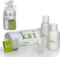 Kai Gift Bag-6 count by Kai Fragrance