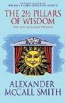 Alexander McCall Smith The 21/2 Pillars of Wisdom