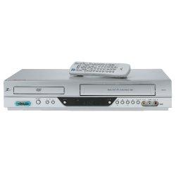 Zenith XBV613 DVD/VCR Combination