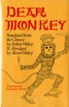 img - for Dear Monkey. book / textbook / text book