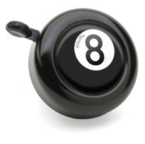 Electra Bicycle Bell (Eight Ball)