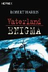 echange, troc Robert Harris - Vaterland / Engima.