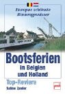 Bootsferien in Belgien und Holland: T...