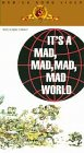 Its a Mad Mad Mad Mad World [VHS]