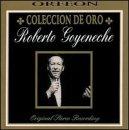 echange, troc Roberto Goyeneche - Gold Series