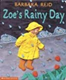 Zoe's Rainy Day