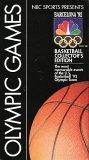 NBC Sports Presents: Barcelona 92 Olympic Games: Basketball Collectors Edition (ORIGINAL NBC SPORTS RELEASE)