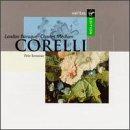 Corelli: Trio Sonatas