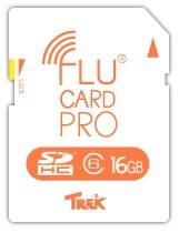 Trek Flucard 16GB