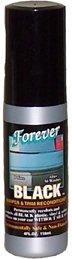Forever Black 4 oz. Dye Refill w/applicator top