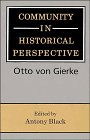 img - for Community in Historical Perspective book / textbook / text book
