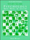img - for Psychology, Study Guide: Mind, Brain, & Culture book / textbook / text book
