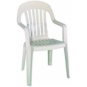 mfg co trad clay stack chair 8255 23 3700 resin patio chairs review