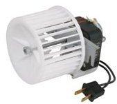 Broan 162-A, 162-B Vent Fan Motor # 97005906; 2650 Rpm, 1.5 Amp, 120 Volt 60 Hz.