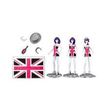 Harumika Mannequin Accessories #30473