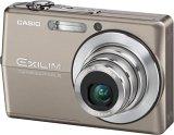 CASIO デジタルカメラ EXILIM (エクシリム) ZOOM EX-Z7…