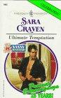 Ultimate Temptation, SARA CRAVEN