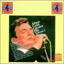 Johnny Cash Greatest Hits 1 [CASSETTE]