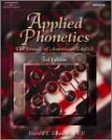 Applied Phonetics (Singular Textbook)