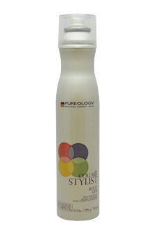 Root Lift Spray Mousse PUREOLOGY 10 oz Mousse For Unisex by Pureology