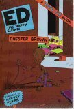 ED The Happy Clown (A Yummy Fur Book) (0921451040) by Chester Brown