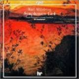 Atterberg: Symphonies 1 & 4