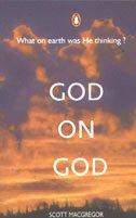 Penguin India God On God by Scott MacGregor
