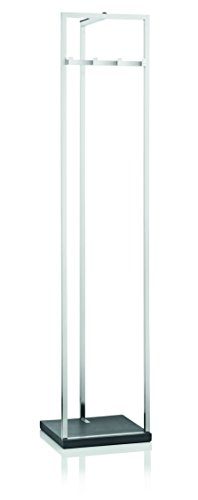 blomus 68544 Coat Stand with Polystone Base